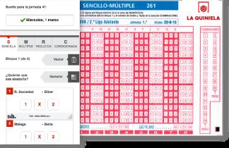 Calendario Loteria Nacional 2020.Loterias Juego Activo