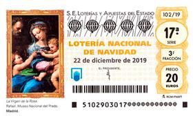 Dibujos De Loteria De Navidad.Loteria Nacional Venta Y Resultados Oficiales Loterias Y