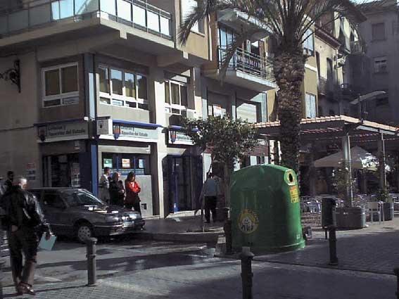 La Bonoloto toca en Alicante