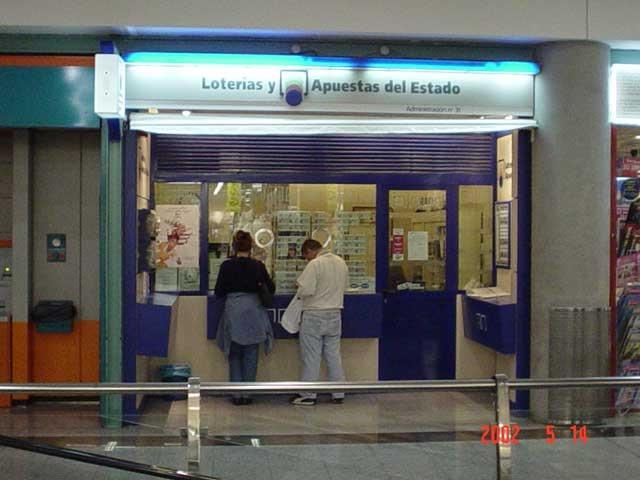 Un boleto de La Primitiva sellado en Alicante ha obtenido un premio de 760.000 euros