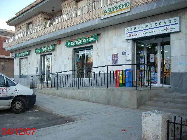 La Bonoloto deja un premio de segunda categoría en la localidad de Vícar