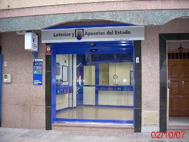 El sorteo de  La Bonoloto deja en Campohermoso un segundo premio dotado con 81.000 euros