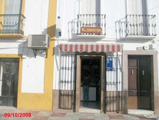 Un acertante de La Bonoloto gana en Villanueva Del Fresno 52.000 euros