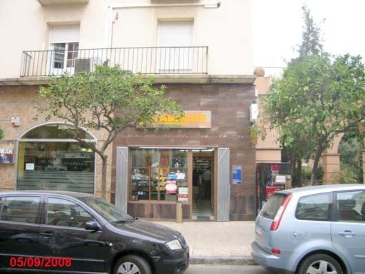 La Bonoloto deja un premio de segunda categoría de 50.000 euros en Badajoz