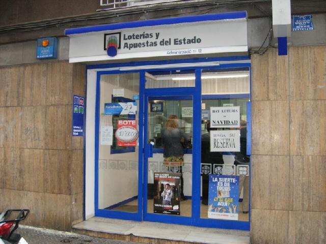 La Primitiva deja un acertante de segunda categoría en Barcelona este Jueves