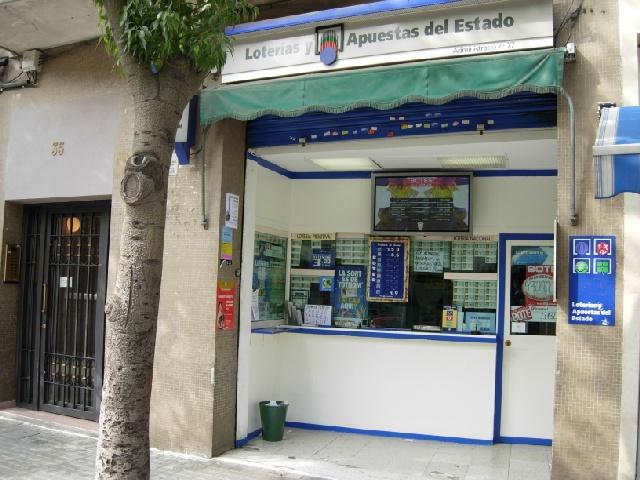 Un acertante de El Gordo de la Primitiva gana en Barcelona 175.000 euros