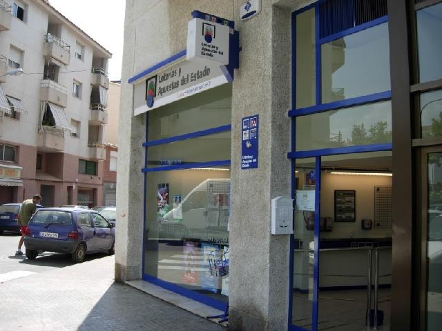 El sorteo de  El Euromillones deja en Sant Pere De Ribes un segundo premio dotado con 174.000 euros
