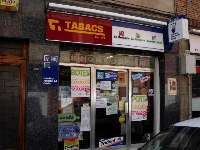 El Euromillones reparte 208.000 euros en El Prat De Llobregat