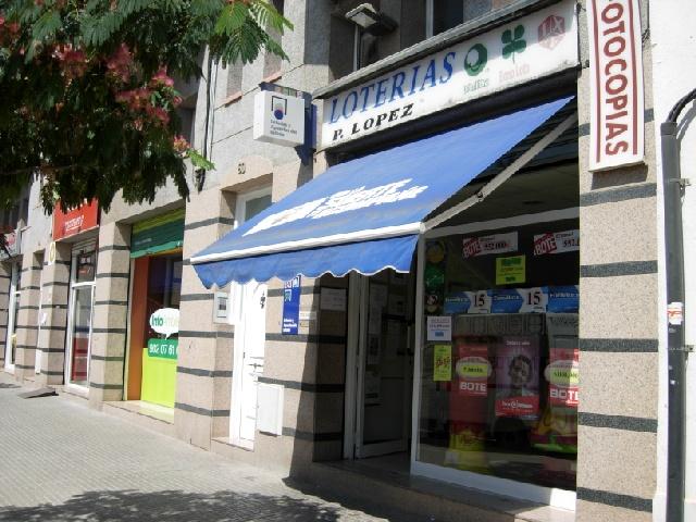 El segundo premio de El Euromillones, vendido en Viladecans (Barcelona)