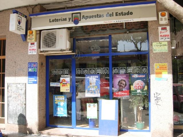 La Primitiva del Sábado reparte suerte en El Prat De Llobregat