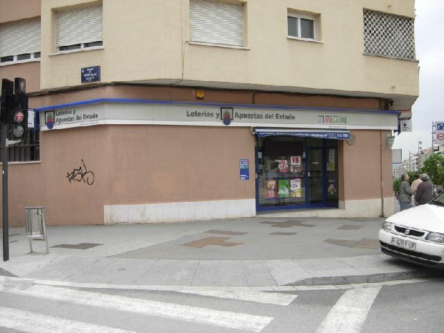 El Gordo de la Primitiva de este Domingo reparte 30.000 euros en Terrassa