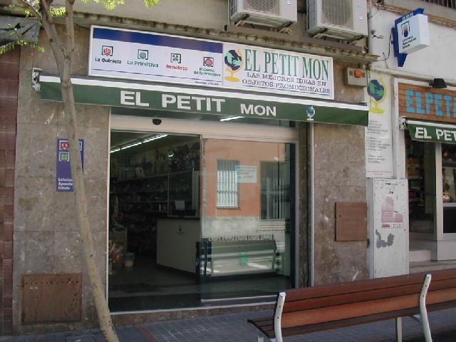 Un acertante de La Bonoloto gana en Ripollet 95.000 euros