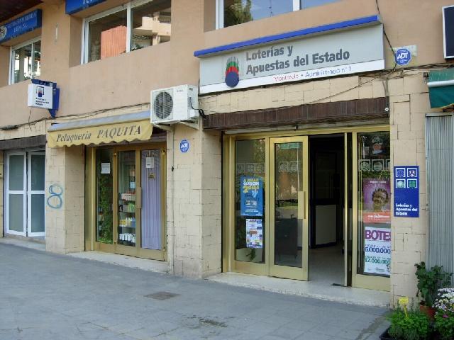 La Primitiva toca en Montmeló