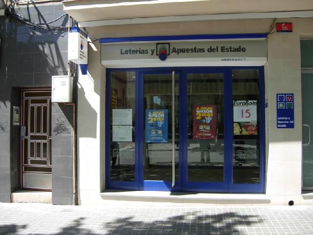 El sorteo de  La Bonoloto deja en Sabadell un segundo premio dotado con 92.000 euros