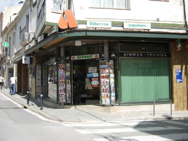 El Euromillón del Martes envía 883.000 de euros a Argentona por un boleto acertado