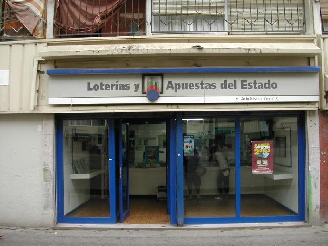 La Bonoloto deja en Sant Adriá De BesÒs, en Barcelona, más de 333.000 euros