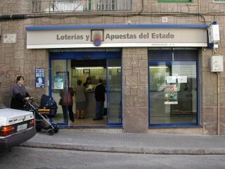 La Bonoloto deja un premio de segunda categoría en la localidad de Santa Coloma De Gramenet