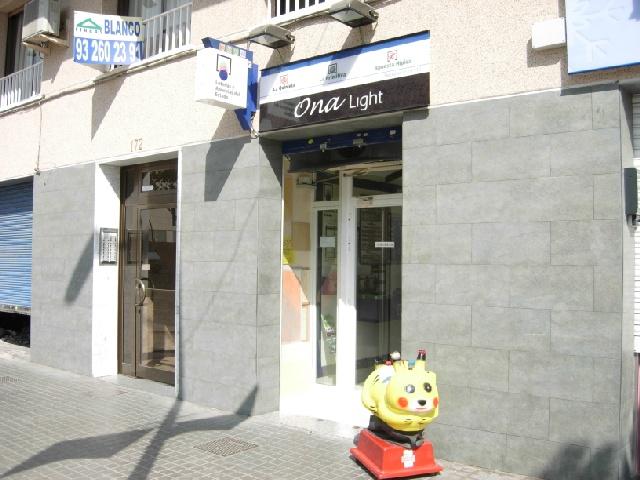 La Primitiva deja un buen pellizco en L Hospitalet De Llobregat