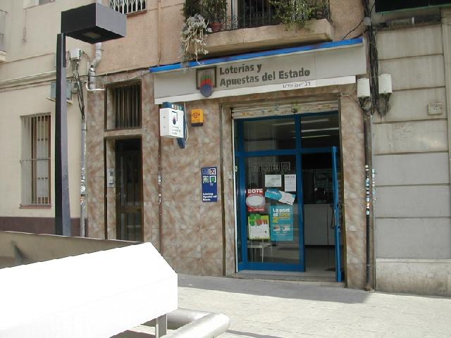 La Bonoloto deja un acertante de segunda categoría en L Hospitalet De Llobregat este Jueves