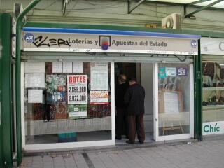 Los residentes en L Hospitalet De Llobregat reciben un premio de 1.528.000 euros de  La Bonoloto