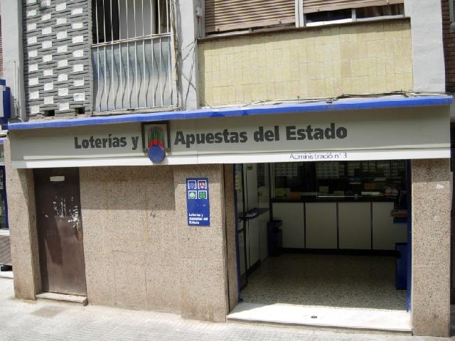 Cornellá De Llobregat agraciada con 56.000 euros de La Bonoloto
