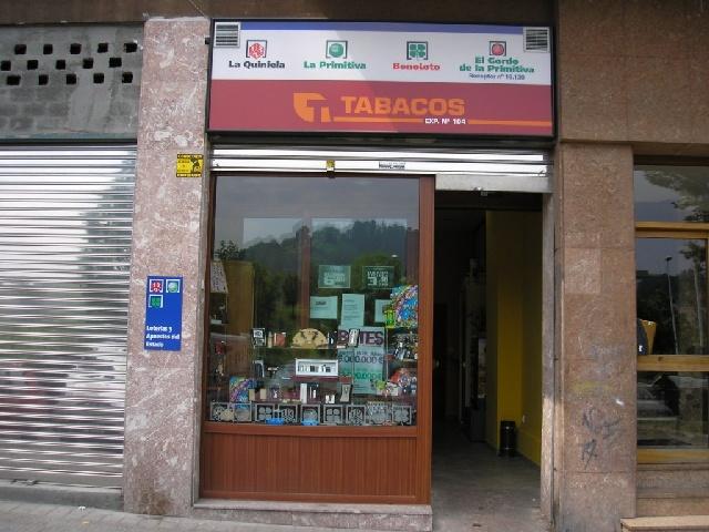 Una bonoloto de 53.000 euros para Bilbao
