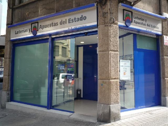 Sorteo de La Bonoloto del 30 de septiembre: el segundo premio cae en Bilbao