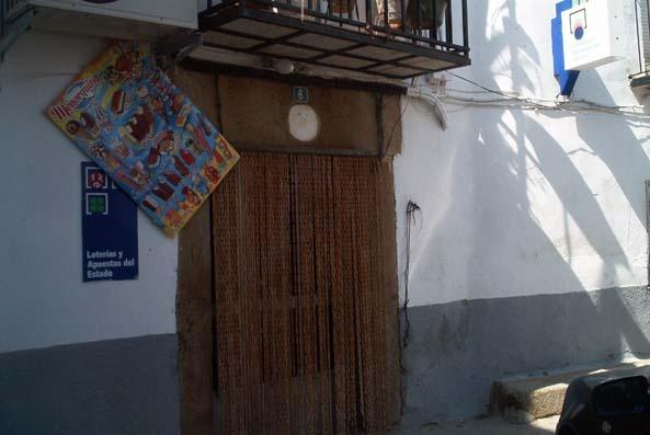 Aparece un premio de segunda categoría del La Bonoloto validado en Villa Del Campo
