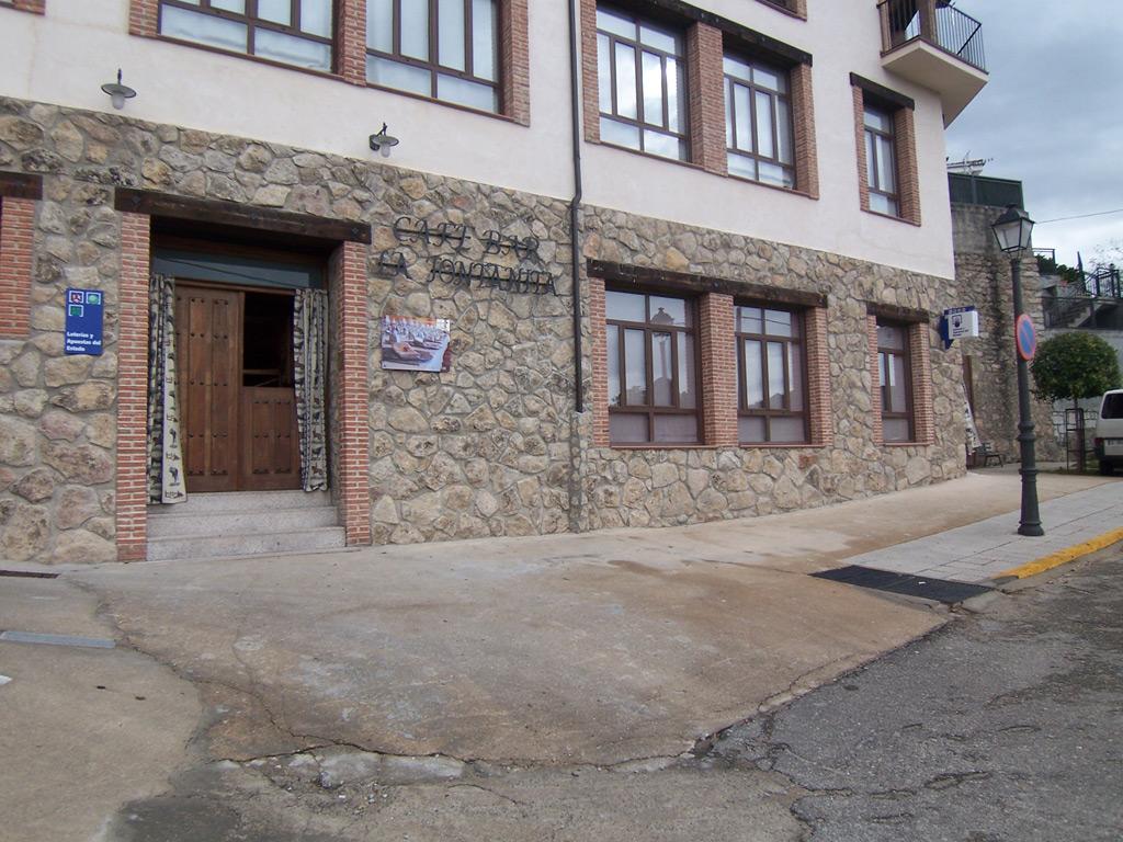 La Bonoloto de este Sábado reparte 57.000 euros en Aldeanueva De La Vera