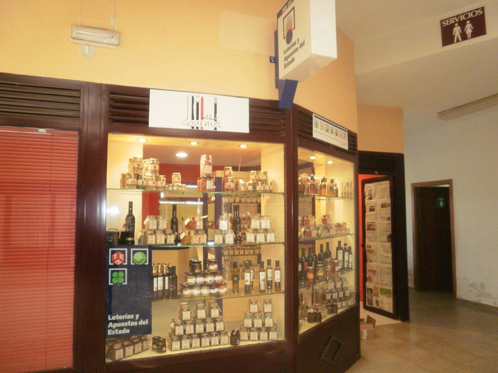 La Bonoloto deja mas de 170.000 euros en Coria (Caceres)