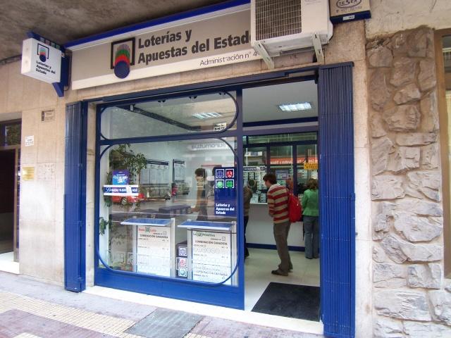 En Cáceres están de enhorabuena con el segundo premio de La Bonoloto