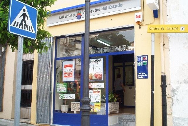 La Bonoloto deja un acertante de segunda categoría en Jaraíz De La Vera este Miércoles