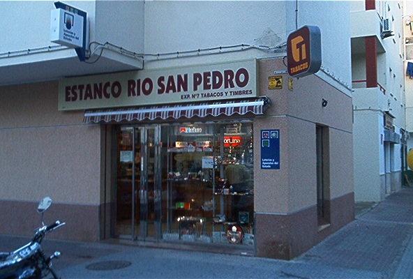 Puerto Real reparte 39.000 euros del segundo premio de La Bonoloto