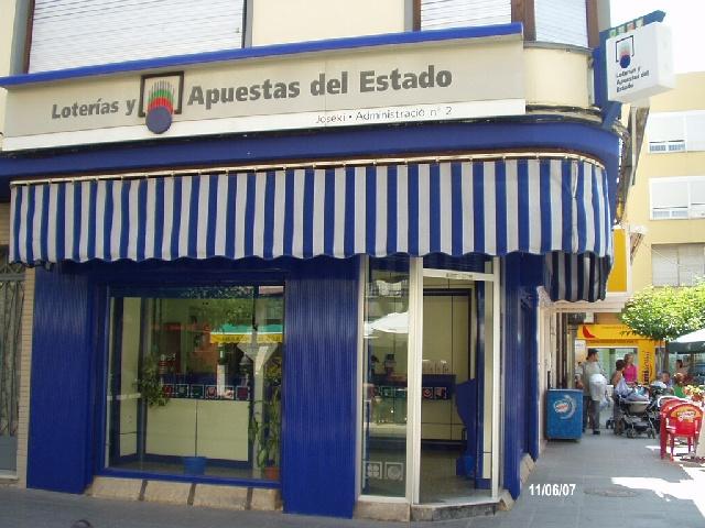 Sorteo de La Bonoloto del 29 de julio: el segundo premio cae en Benicarló