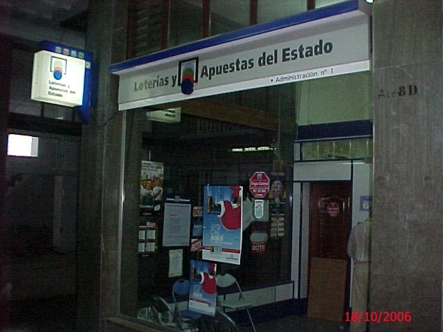 Los ceutís agraciados en El Euromillones al caer el segundo premio en Ceuta