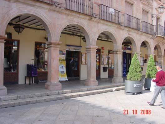 Un acertante gana en Villanueva De Los Infantes  210.000 euros en La Bonoloto