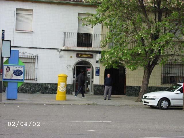Aparece un premio de primera categoría del La Bonoloto validado en Córdoba