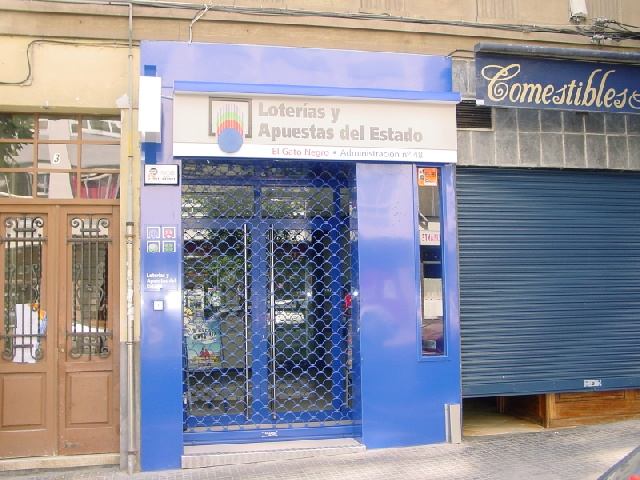 La Bonoloto toca en Coruña A