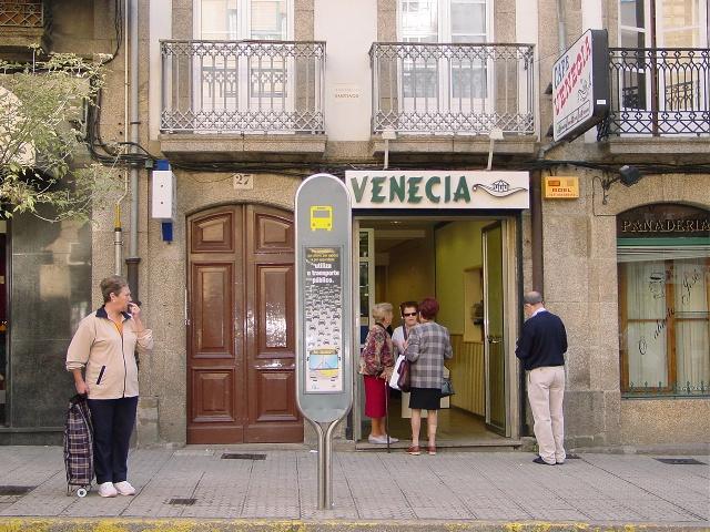 Una bonoloto de 84.000 euros para Santiago De Compostela