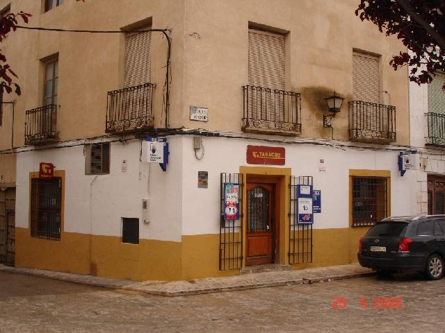 Sorteo de La Bonoloto del  8 de octubre: el segundo premio cae en Belmonte