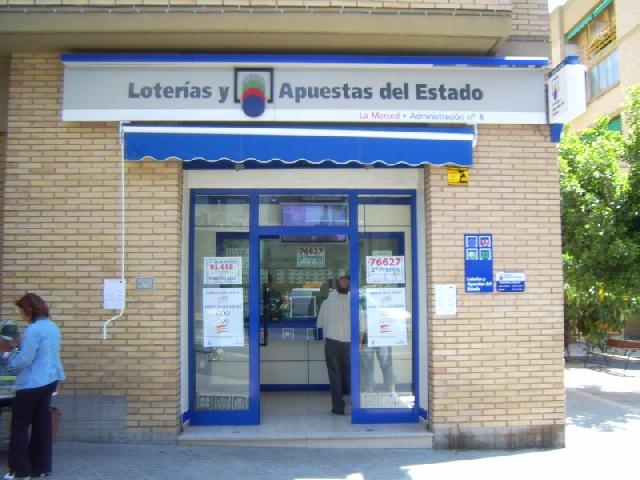 La Bonoloto de este Viernes reparte 171.000 euros en Elche