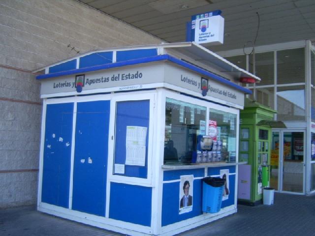 La Bonoloto deja en Elche un premio de segunda categoría dotado con 39.000 euros