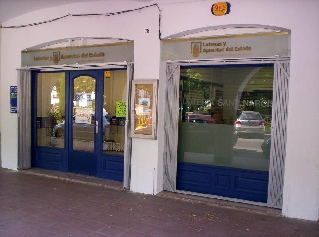 La Bonoloto. Un premio de  1.856.000 euros en Girona