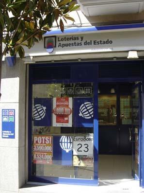 La Bonoloto reparte 43.000 euros en Palamós