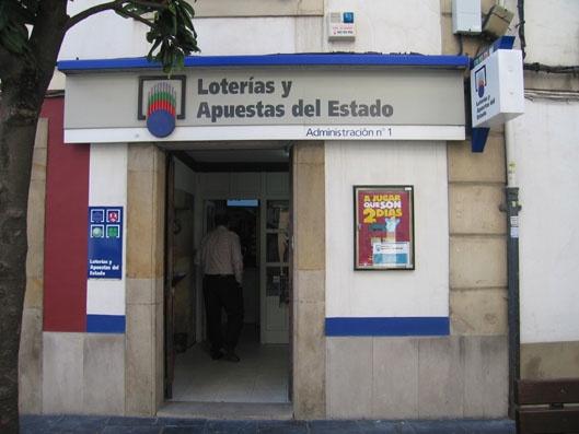 En Villaviciosa están de enhorabuena con el segundo premio de La Bonoloto