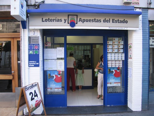 La Bonoloto toca en Gijón