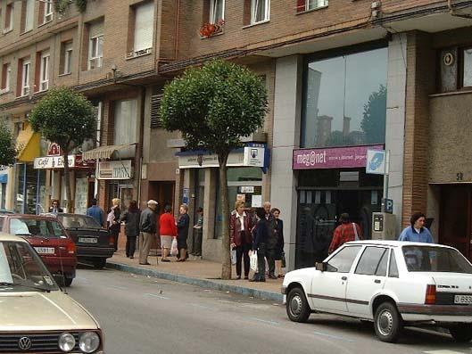 Vendido en Gijón el segundo premio de La Bonoloto