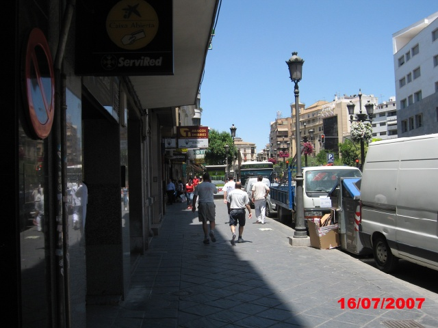 El segundo premio de La Bonoloto se ha vendido en Granada