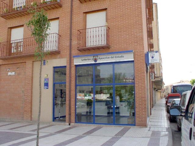 La Bonoloto del Jueves reparte suerte en Molina De Aragón