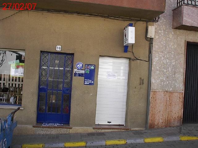 El segundo premio de La Bonoloto, vendido en Villanueva De Los Castill (Huelva)